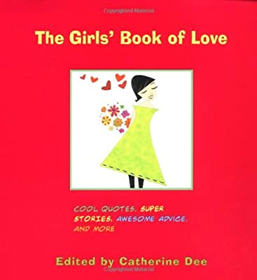The Girl's Book of Love