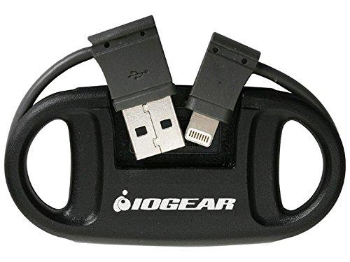 IOGEAR Keychain Certified Lightning GULK1