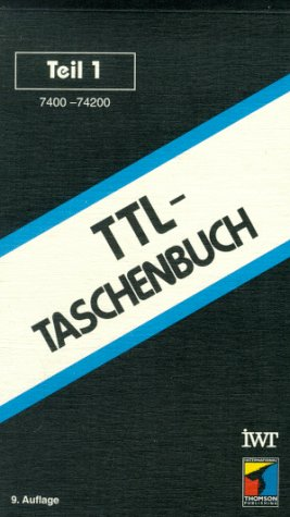 TTL-Taschenbuch, Bd.1, 7400-74200