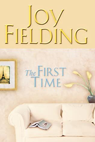 book cover of The First Time