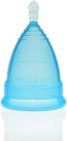 QAZ Copa Menstrual, Tampon y protección Alternativa de ...
