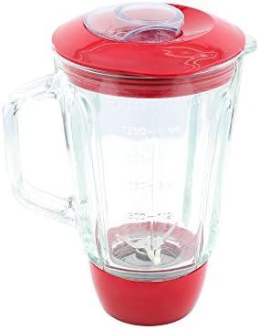 KitchenCook ACC _ licuadora _ 1 licuadora de cristal para batidora ...