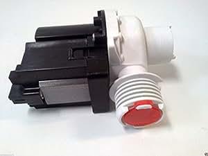 NewPowerGear Washer Drain Pump Replacement For Sewing Machine FAFW3801LB0,FAFW3801LB2,FAFW3801LW0,FAFW3801LW2