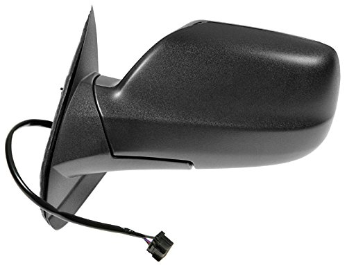 NEW LEFT SIDE POWER MIRROR W// HEATED FITS 2005-10 JEEP GRAND CHEROKEE CH1320246