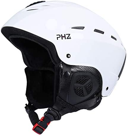 PHZ Adults Snowboard Sport Helmet product image