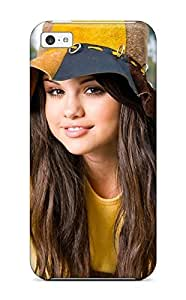 2442862K59012510 Iphone Case - Tpu Case Protective For Iphone 5c- Selena Gomez 61