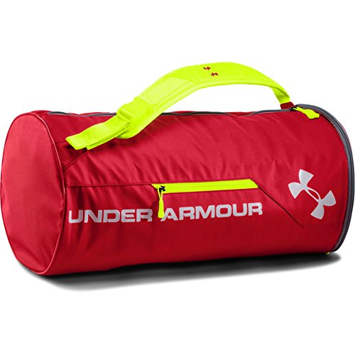 Under Armour Unisex Isolate Duffel