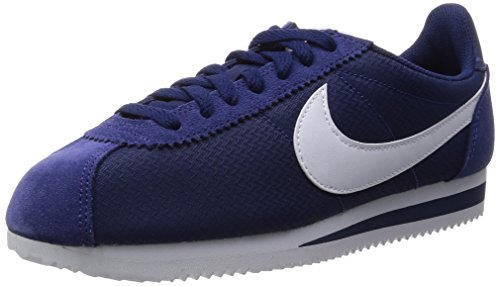 NIKE Women's Classic Cortez Leather Casual Shoe Green 2014 newest cheap price cheap sale new styles v07lrk30