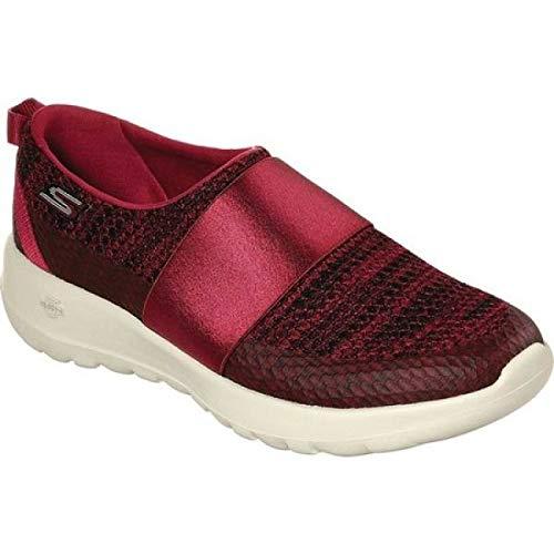 (スケッチャーズ) Skechers レディース ランニング?ウォーキング シューズ?靴 GOwalk Joy Immense Slip-On Walking Shoe [並行輸入品]