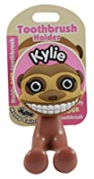 "John Hinde My Name ""Kylie"" Toothbrush Holders"