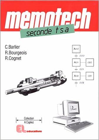 MECANIQUE TÉLÉCHARGER MEMOTECH GRATUIT GENIE