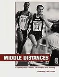 Middle Distances, Jess Jarver, Jess Jarver, 0911521496