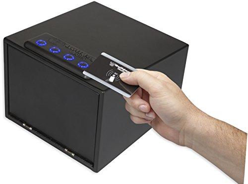 Bulldog Vaults Magnum LED Quick Vault RFID Access & Shelf by Bulldog Vaults (Image #3)