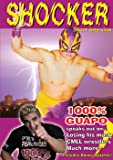 The Shocker Shoot Interview Wrestling DVD-R