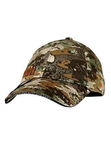 Flex Fit Camouflage Cap - 1