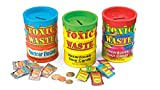 TOXIC WASTE Hazardously Sour Candy, Nuclear Fusion
