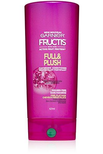 Garnier Fructis Full & Plush Conditioner 21 FL OZ