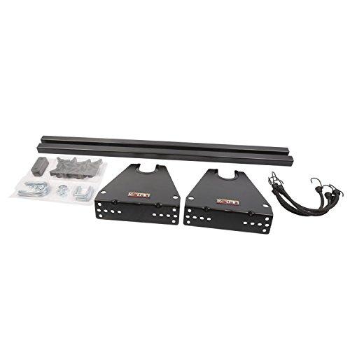Atv Chainsaw Rack - Kolpin ATV Ice Auger Holder - 26100