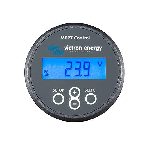 Victron MPPT Control - Fernbedienung für BlueSolar und Smartsolar MPPT Serie VE.Direct