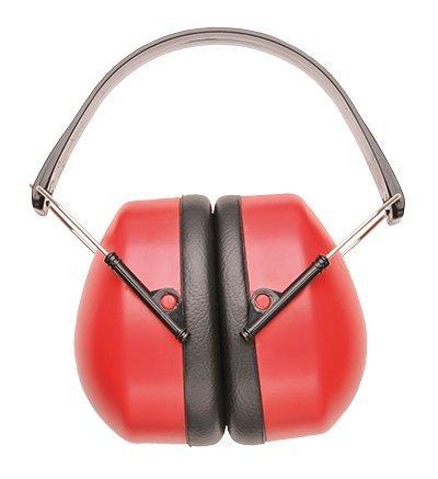 Portwest PW41RER Super Ear Muffs EN352, One Size