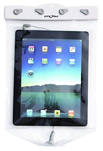- DRY PAK Tablet Case for IPad, 9 x 12
