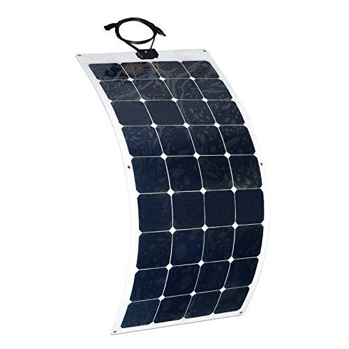 Solar Power Charging System - 1