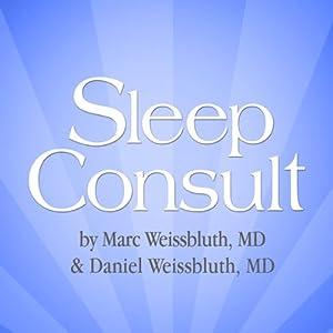 Sleep Consult Audiobook