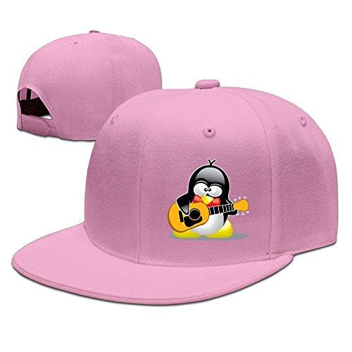 Los Angeles Dodgers Mlb Slippers (CaCaJessica Mens Guitar Penguin Fashion Travel Pink Cap Hat Adjustable Snapback)