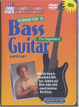 Introduction to Bass Guitar