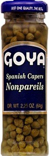 GOYA CAPER SPANISH NON PAREILS, 2 OZ