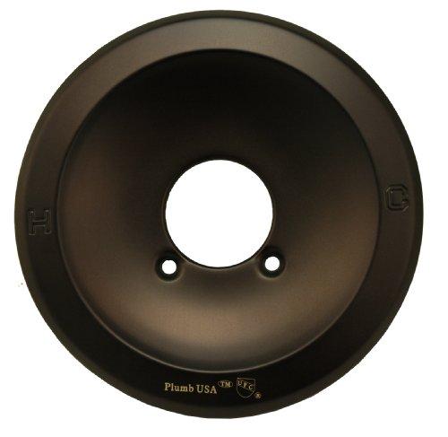 Shower Plate - 9