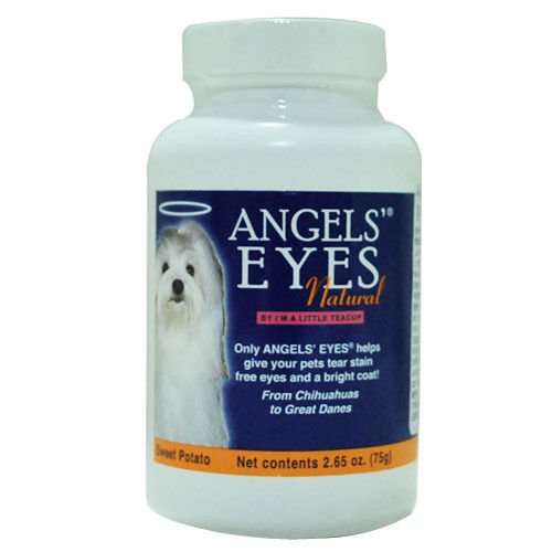 Angel Natural Stain Remover Supplement product image