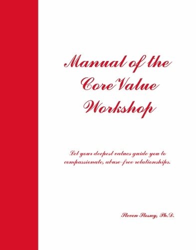 Workshop Value (Manual of the Core Value Workshop)
