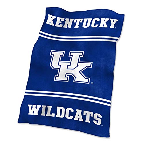 NCAA Kentucky Ultrasoft Blanket ()