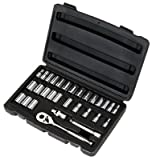 Stanley 92-804 30 Piece Socket Set