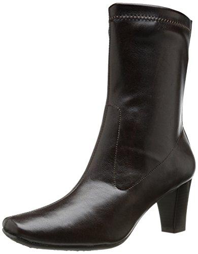 Aerosoles Women's Geneva Boot,Brown,10.5 M US