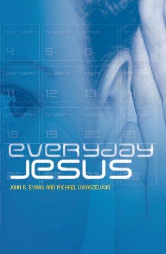 Everyday Jesus ebook