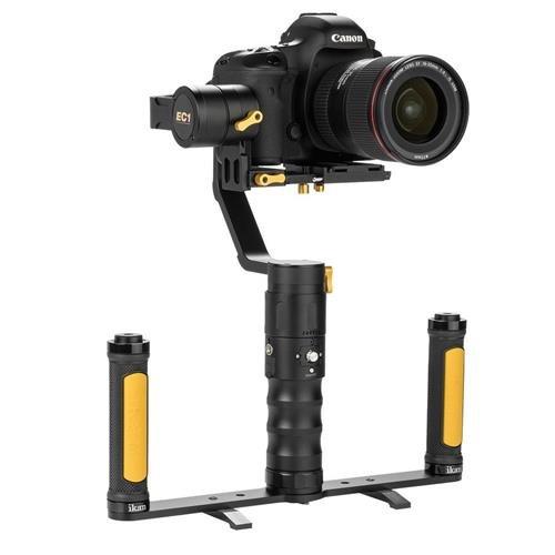 Ikan EC1 Beholder 3-Axis Handheld Gimbal Kit with Dual Grip