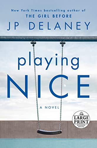 Book Cover: Playing Nice: A Novel