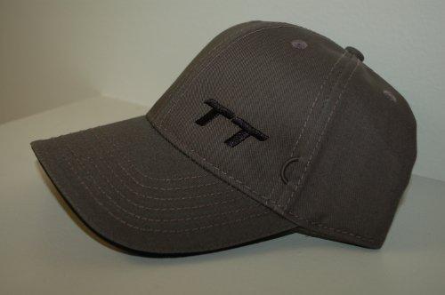 Genuine Audi Tt Model Baseball Cap Hat Gray Buy Online