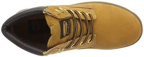 golden By Hombre 19pa040 Track Tan Gerli Amarillo Botas 300910 Dockers pnq8BgRg