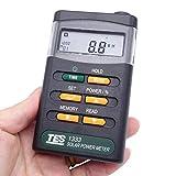 TOPCHANCES Handheld Portable Digital Solar Power