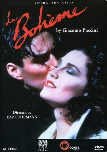 Giacomo Puccini - La Bohème / Barker, Hobson, Luhrmann by Kulter