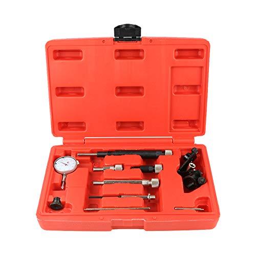 Mrcartool Diesel Fuel Injection Pump Timing Indicator Tool Set Engine Care Fuel Injection Pump Timing Indicator Tool