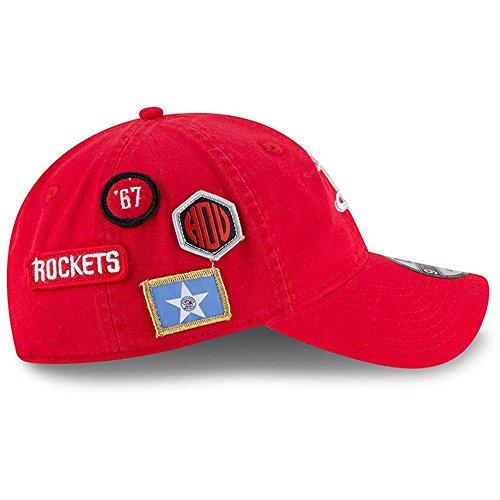 nbsp;– nbsp;9twenty New Era 2018 Rockets Cap Era nbsp;– Houston nbsp;nba nbsp;draft ETHT1qwZy