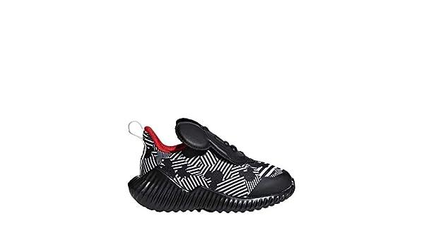 0fb58a7277d Amazon.com  adidas Fortarun Mickey AC Toddler s Running Shoe  Sports    Outdoors