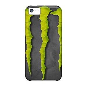 Iphone 5c Case Cover With Shock Absorbent Protective ZGq4352aIVY Case