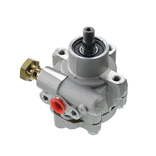 - A-Premium Power Steering Pump for Nissan Altima 2002-2006 Maxima 2004-2008 Quest 2004-2009