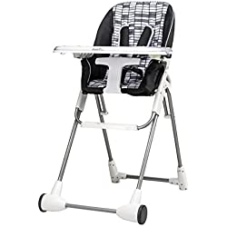 Evenflo Symmetry High Chair, Logan