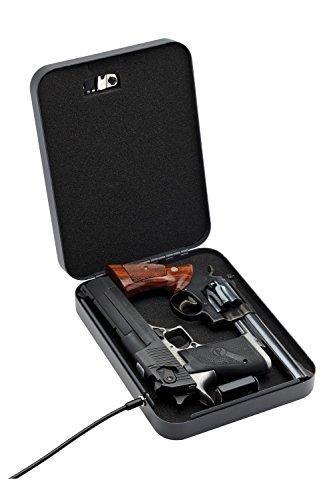 SnapSafe Lockbox